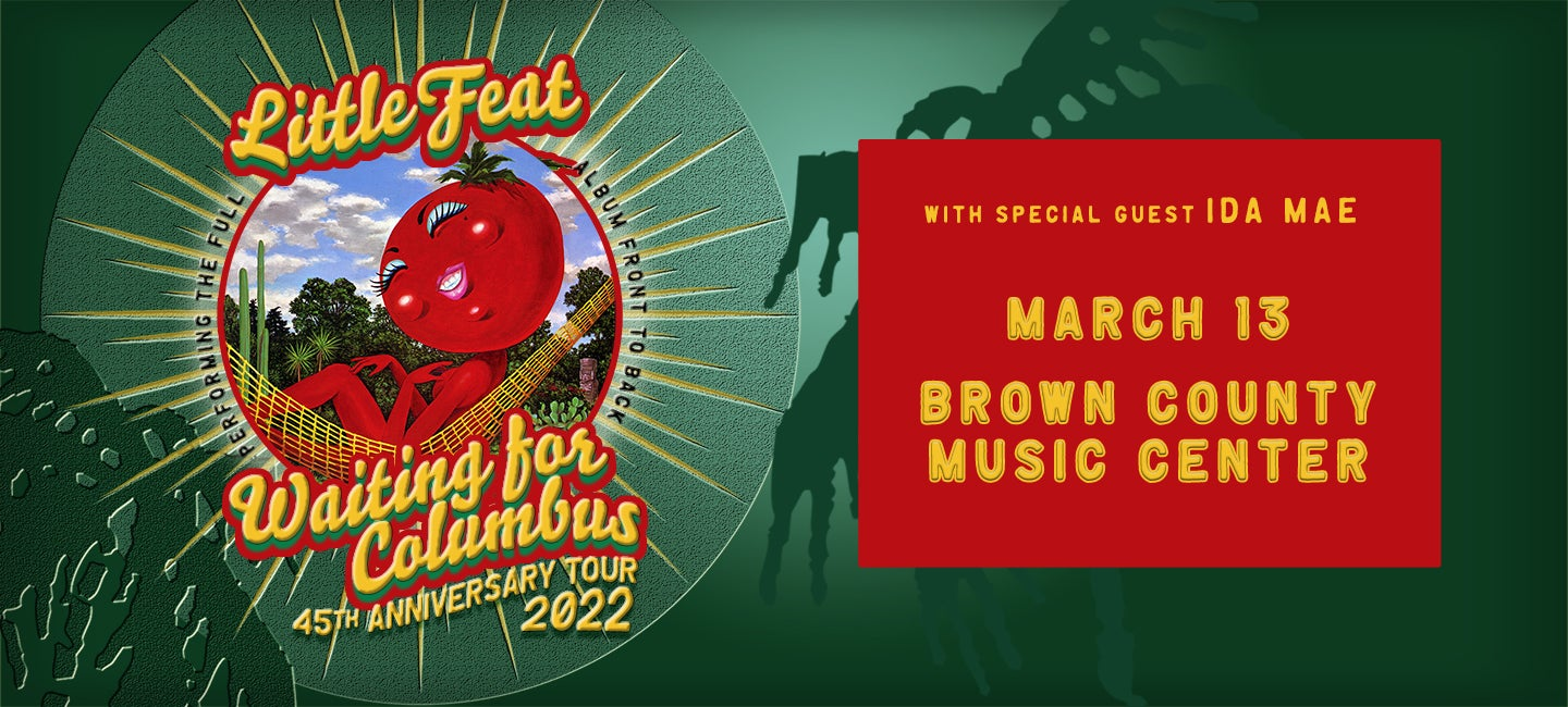 More Info for Little Feat