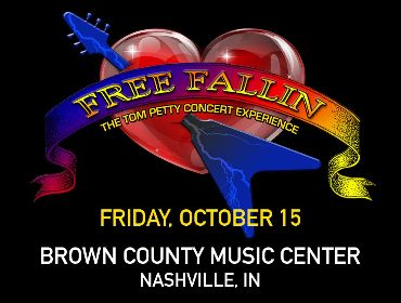 More Info for Free Fallin - The Tom Petty Concert Experience