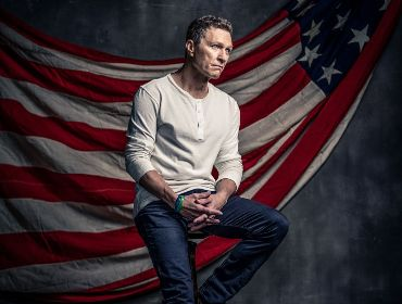 More Info for Craig Morgan with special guest Clayton Anderson