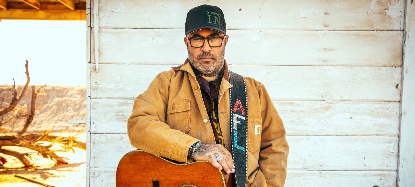 Aaron Lewis: Acoustic Songs & Stories (SOLD OUT)