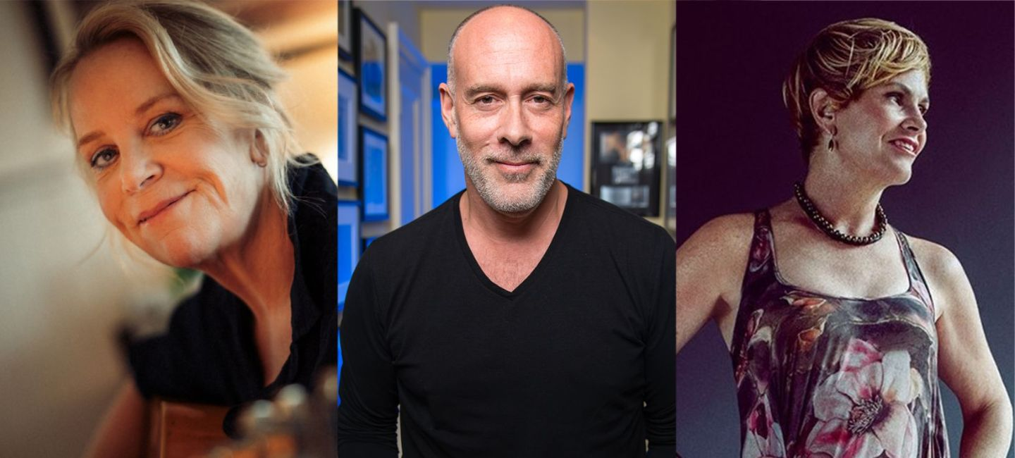 More Info for Mary Chapin Carpenter • Marc Cohn • Shawn Colvin: Together in Concert