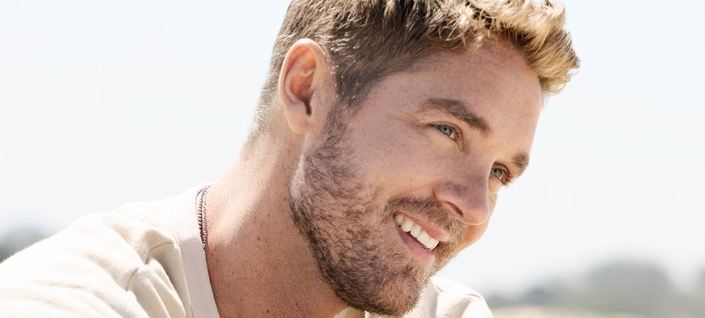 Brett Young: Chapters Tour 2020