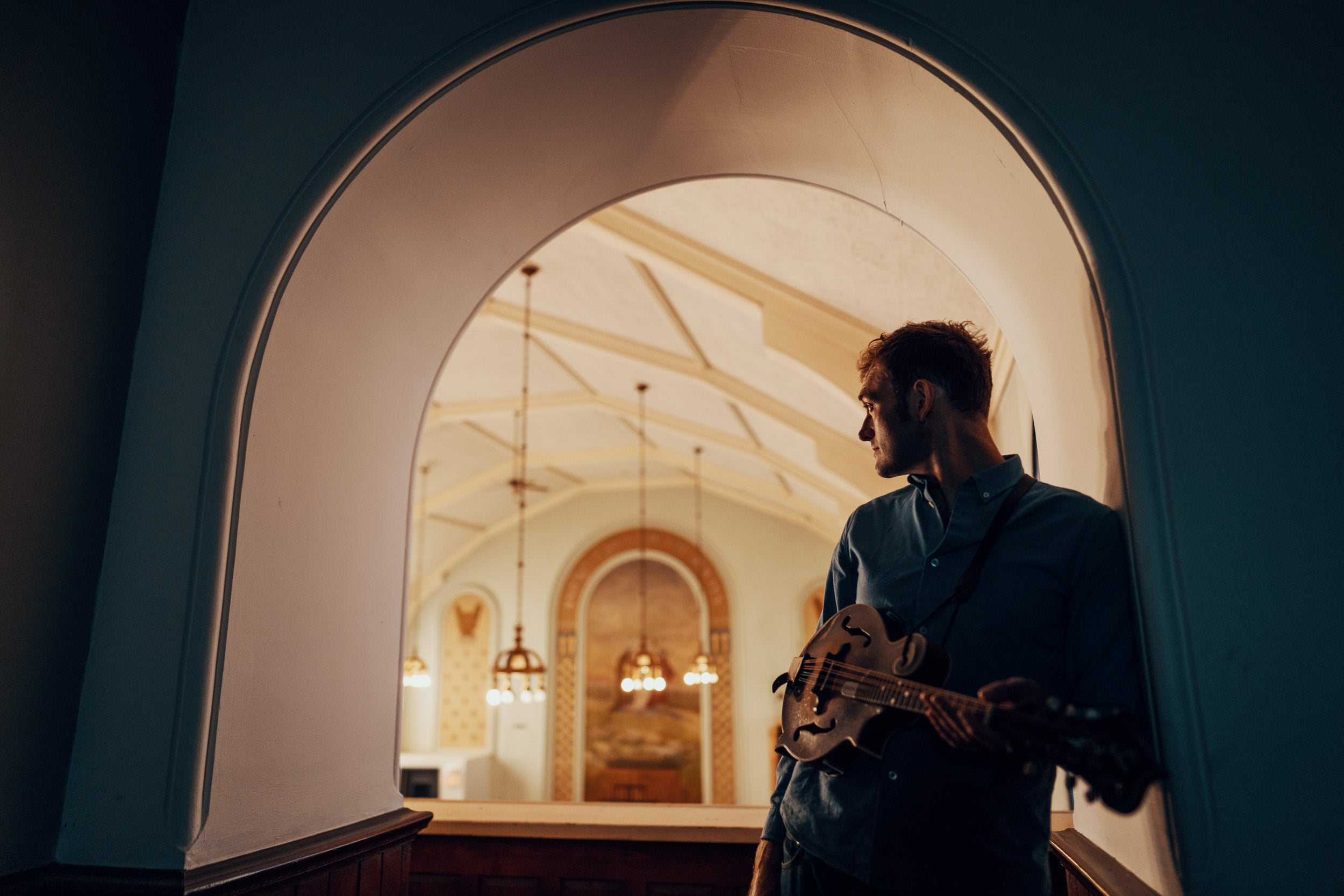 More Info for An Evening With Chris Thile
