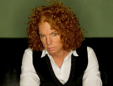 More Info for Carrot Top