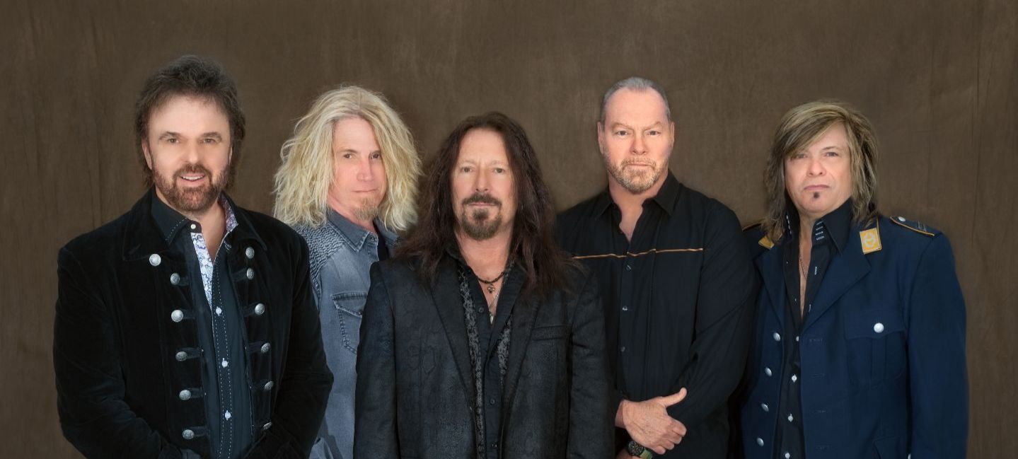 More Info for 38 Special - POSTPONED (date TBA)