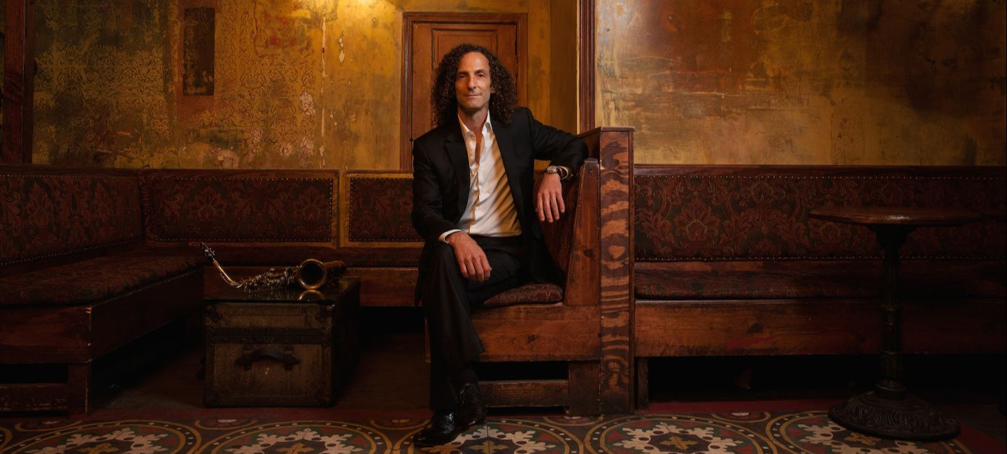 POSTPONED - Kenny G (New Date TBA)