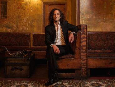 More Info for POSTPONED - Kenny G (New Date TBA)