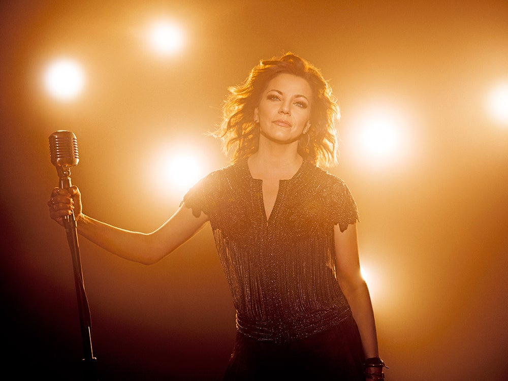 More Info for POSTPONED: Martina McBride (New Date TBA)