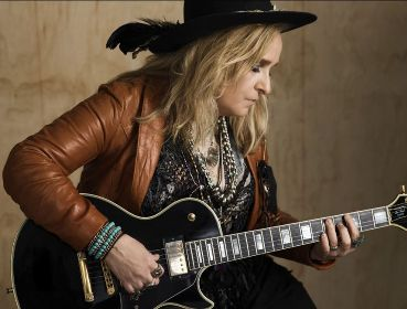 More Info for POSTPONED: Melissa Etheridge (New Date TBA)