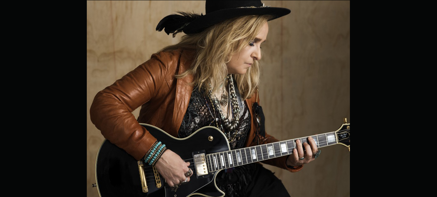 POSTPONED: Melissa Etheridge (New Date TBA)