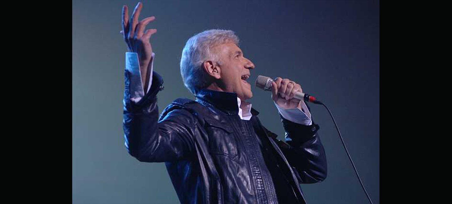CANCELLED - Dennis DeYoung: The Grand Illusion 40th Anniversary Album Tour