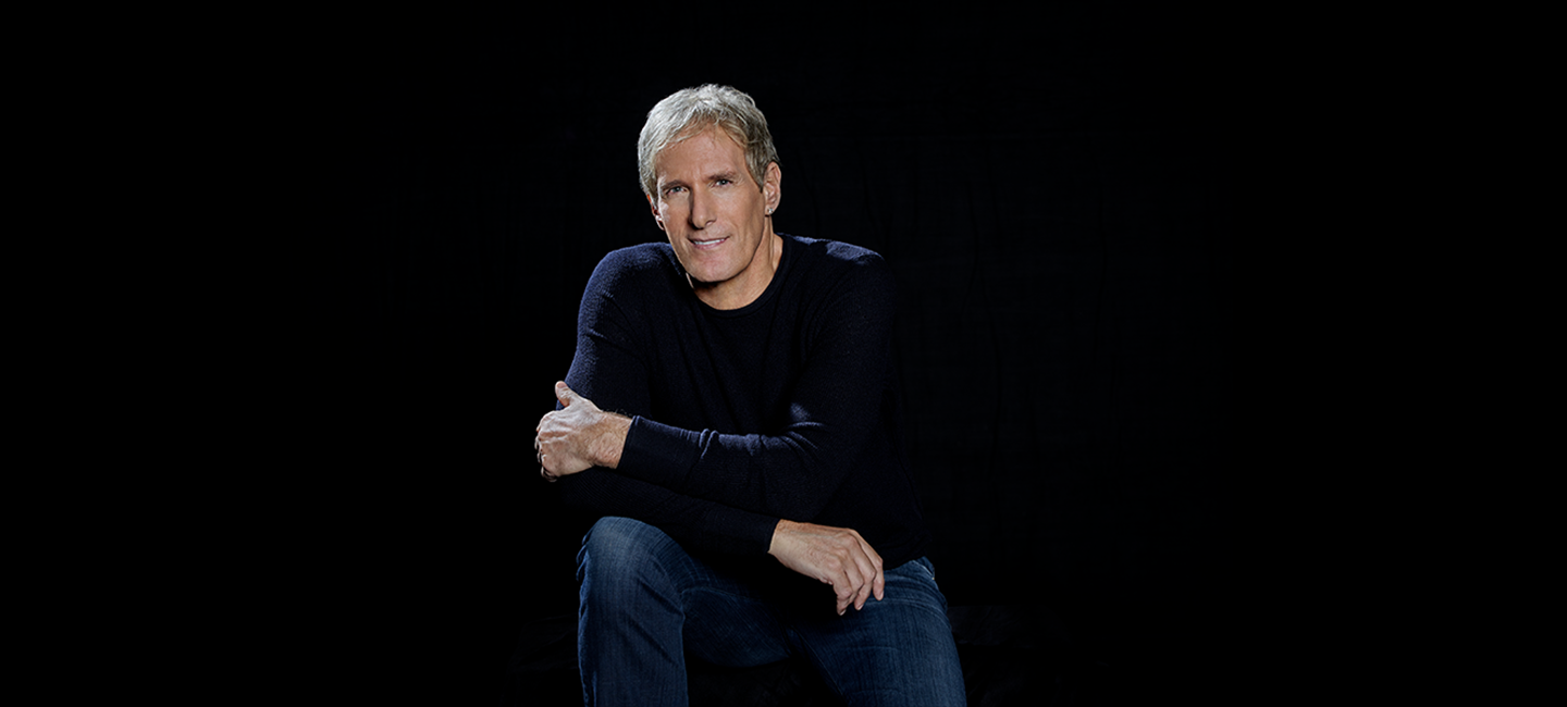 More Info for CANCELLED - Michael Bolton